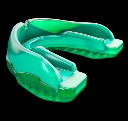 Shock Doctor Mouthpiece STC Power Ultra Aqua 7300A