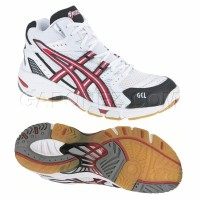 Asics Volleyball Shoes Gel-Beyond MT B001N-0121