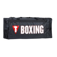 Title Super Heavyweight Team Equipment Bag 96x46х40cm TBAG 21