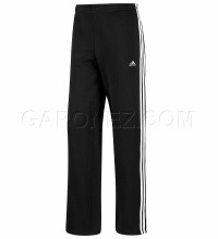 Adidas Штаны Essentials 3-Stripes Sweat E14930
