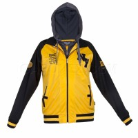 Everlast Толстовка Double Layer Tricot Желтый Цвет EVR6698 GD