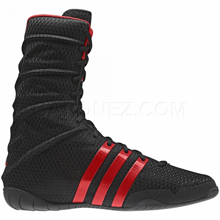 Adidas Boxing Shoes AdiPOWER G62678