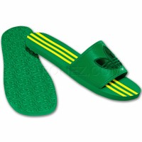 Adidas Originals Slippers Trefoil Sun G19443