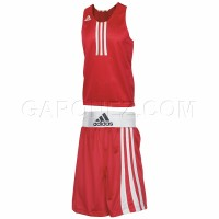 Adidas Boxing Amateur Set (Clubline) 055398 & 052945