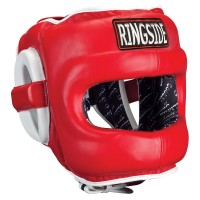 Ringside Boxing Headgear Deluxe DFSH