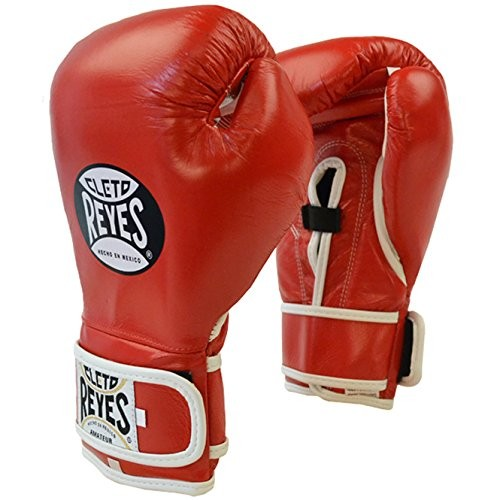 Cleto Reyes Boxing Gloves for Amateur Competition CRAG