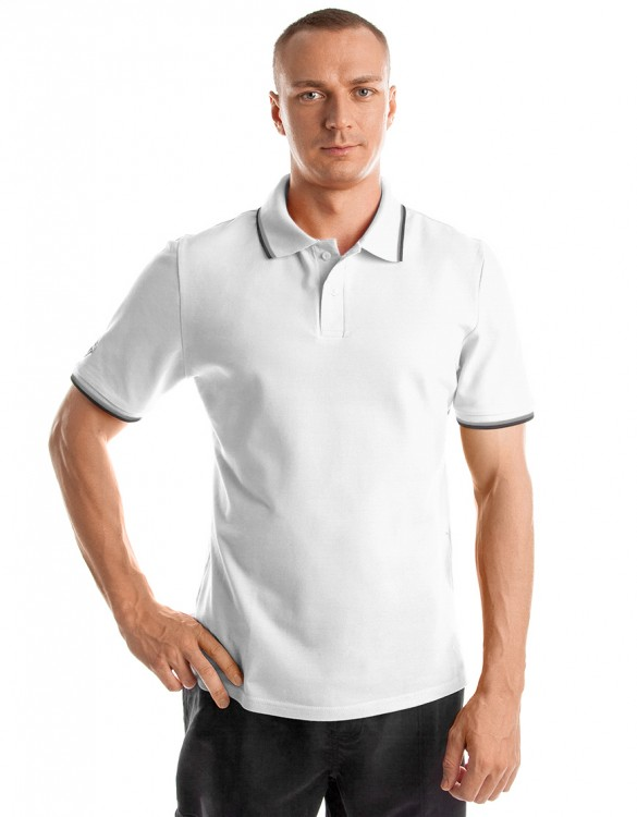Madwave Top SS Polo Solids M1023 02