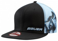 Bauer Кепка New Era 9Fifty Reflection Snapback 1039091
