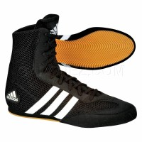 Adidas Boxing Shoes Box Hog 1.0 116373