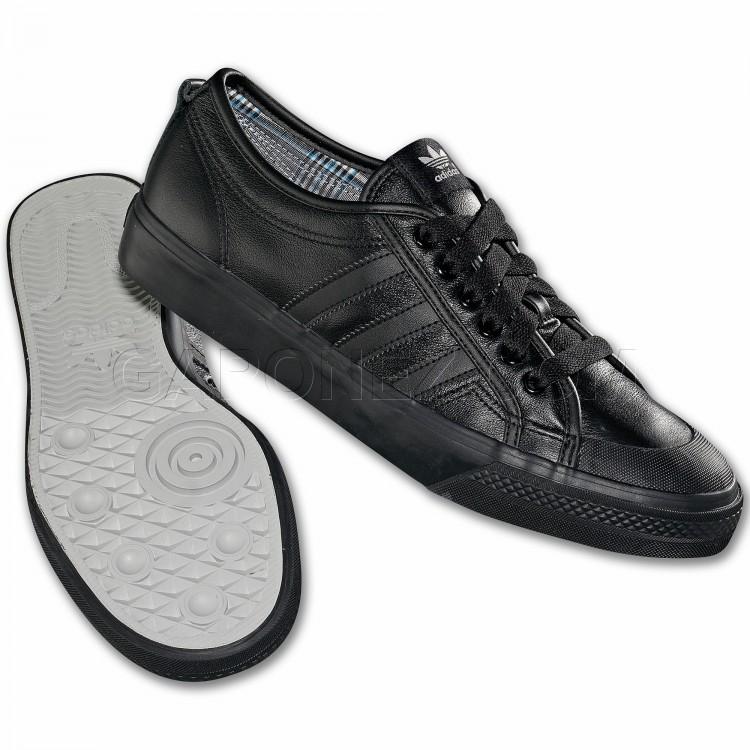 5d26eb0c34d5 Adidas Originals Обувь Nizza Low G12097 мужская обувь (кроссовки) men s  footwear (footgear,