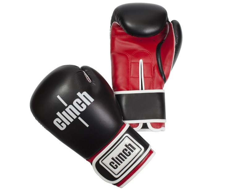 Clinch Boxing Gloves Fight C133
