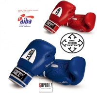 Green Hill Boxing Gloves Super Star AIBA BGS-1213a