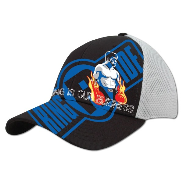 Ringside Кепка Flaming Gloves HAT25