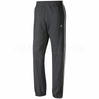 Adidas Штаны Core Essentials 3-Stripes Sweat E14933