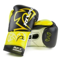 Rival Boxing Gloves Pro Fight RFX-Custom