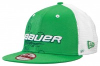 Bauer Кепка New Era 9Fifty® Youth Snapback 1039174
