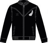 Adidas Originals Куртка All Blacks Jacket E16355