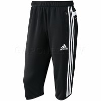 Adidas Футбол Бриджи Three-Quarter Tiro 13 W55885