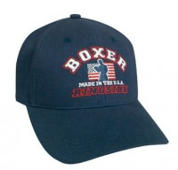 Ringside Кепка Made in the USA HAT16