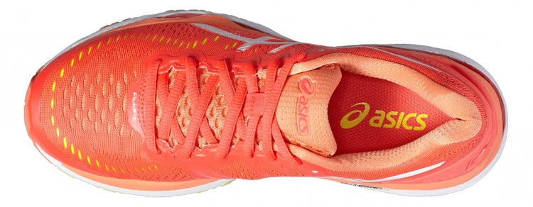 Asics Shoes Running GEL-KAYANO 23 T696N-2001