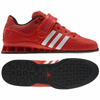 Adidas Weightlifting Shoes AdiPower V24382