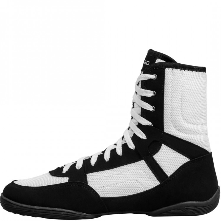 Sabo Boxing Shoes Knockout BX10-01