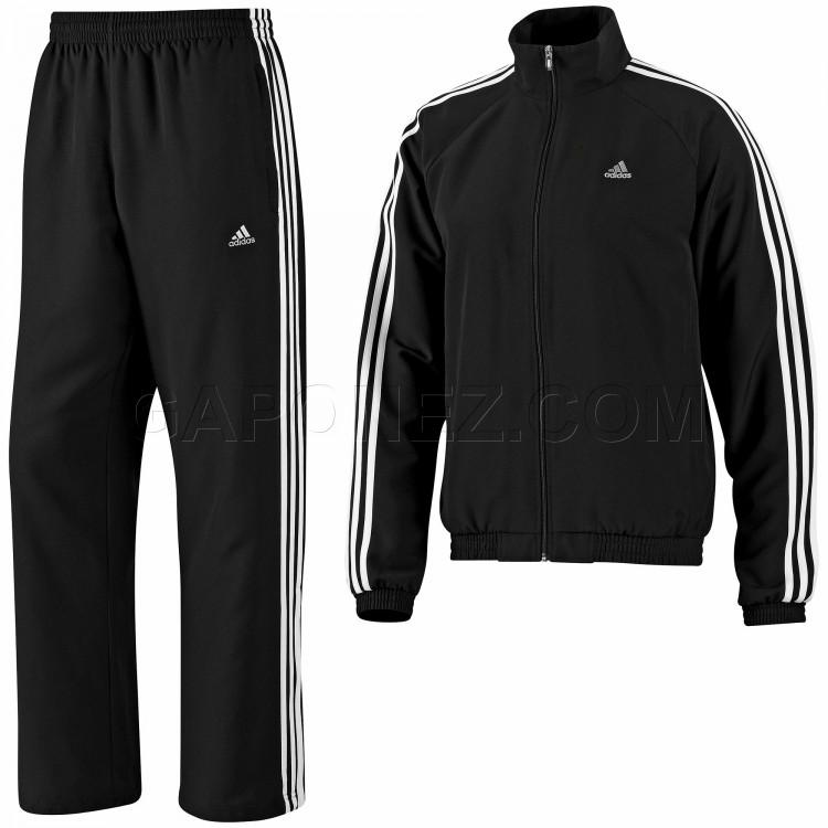 f84e45a95018 Купить Адидас Спортивный Костюм Adidas Warm Up Essentials 3-Stripes ...