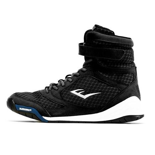 Everlast Boxing Shoes Elite Hi-Top ESHT