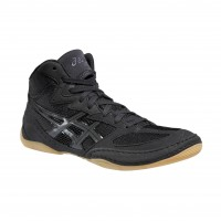 Asics Wrestling Shoes Matflex 4.0 J306N-9099