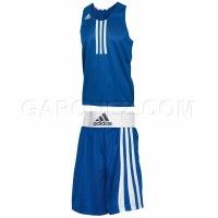 Adidas Boxing Amateur Set (Clubline) 055397 & 052946