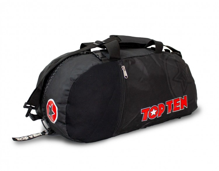 Top Ten Backpack-Sportsbag-Dufflebag Combination 8002