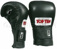 Top Ten Boxing Bag Gloves Pro 2031-9