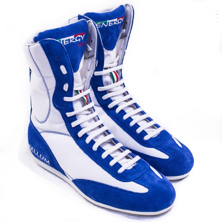 Energy1999 Boxing Shoes Bellum EBSB