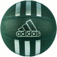 Adidas Баскетбольный Мяч 3 Stripes Composite 29.5 Official 218893