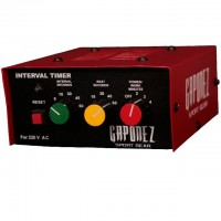 GAPONEZ Boxing Interval Timer EET-01