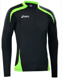 Asics Верх LS Sweat Ben 1/2 Zip T233Z6