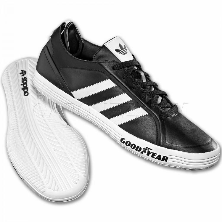 watch 01fb0 97664 Adidas Originals Обувь Goodyear Driver Vulc G17998