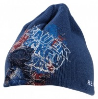 Bauer Шапка Зимняя Ice Graffiti New Era Toque 1039185