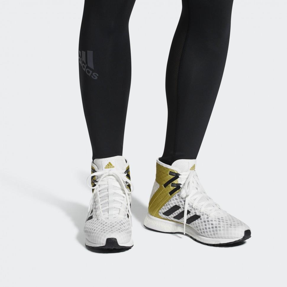 Adidas Boxing Shoes Speedex 16.1 Boost