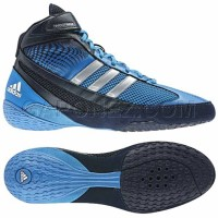 Adidas Wrestling Shoes Response 3 G62631