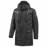 Adidas Куртка Synthetic Down Parka Черный Цвет G71110