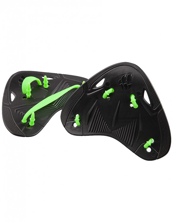 Madwave Swimming Paddles Finger Pro M0746 04