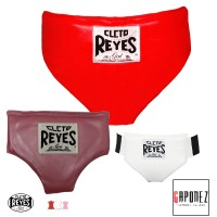 Cleto Reyes Boxing Pelvic Groin-Abdominal Protector RWPN