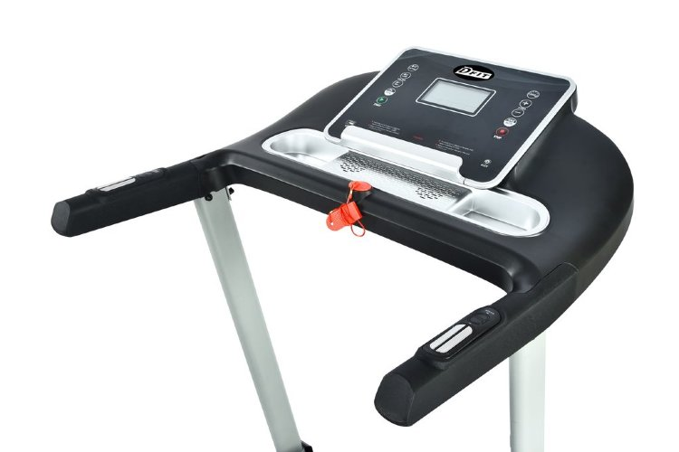 Dfit Treadmill Pacifica X