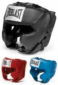 Everlast Boxing Headgear Traditional EPTH