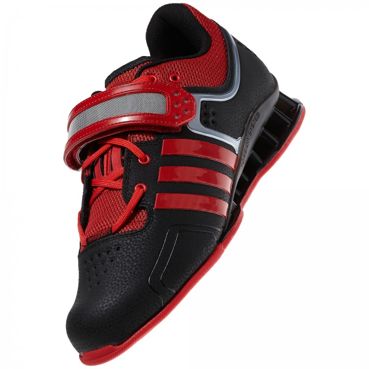 Adidas Weightlifting Shoes AdiPower M21865