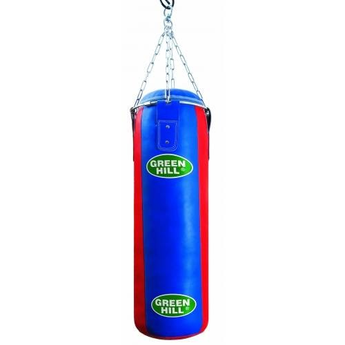 Green Hill Boxing Heavy Bag PBR Ø 45cm