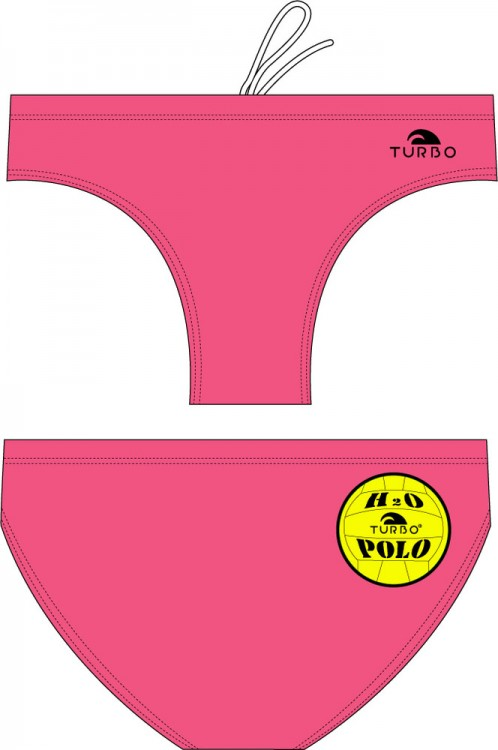 Turbo Water Polo Swimsuit Basic 79023-0016