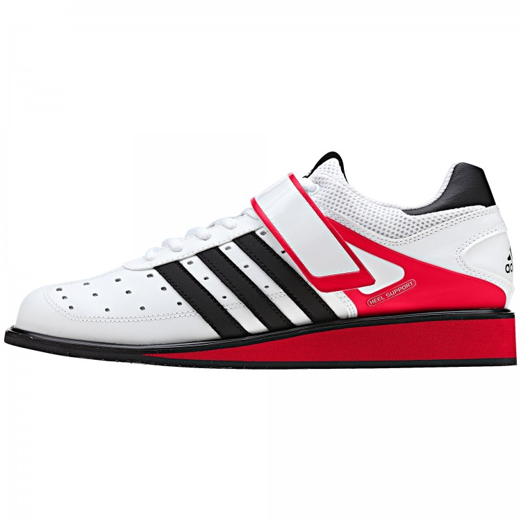 Adidas Weightlifting Shoes Power Perfect 2.0 G17563