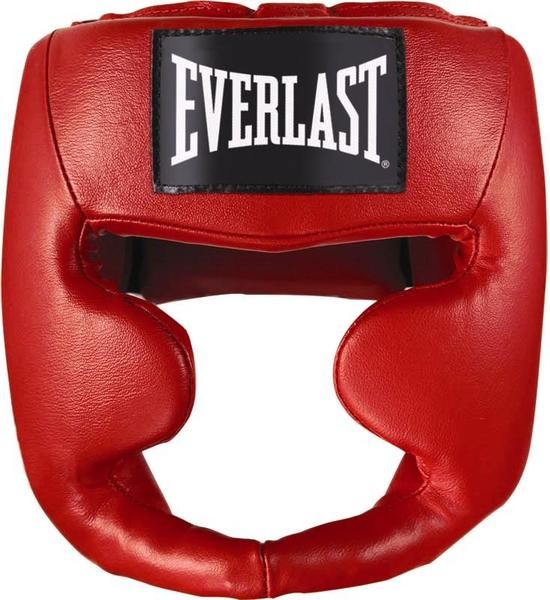Everlast Boxing Headgear Full Coverage EVHG9